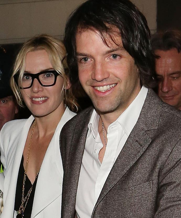 Kate and Ned Rocknroll married in 2012 and are the proud parents to their son, Bear.