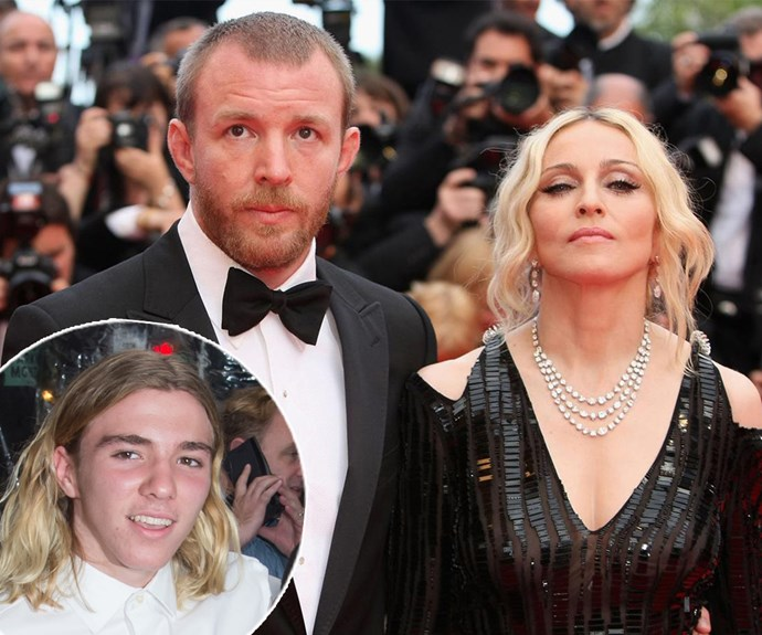 American singer Madonna is ready to stop litigation and end her bitter custody dispute with ex husband Guy Ritchie for the sake of her 15-year-old son Rocco.