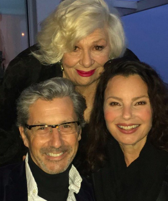 *The Nanny* cast reunite, 17 years after the final episode!