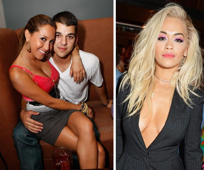 The serial proposer has admitted to popping the question twice before to his former girlfriends Rita Ora and Adrienne Bailon.