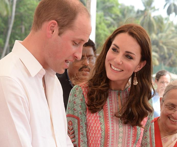 "William spoke of his family's ""long and proud connection with India"". ""Although our relationship has evolved, my family's high regard for India – the largest country in the Commonwealth – remains unchanged,"" he said."