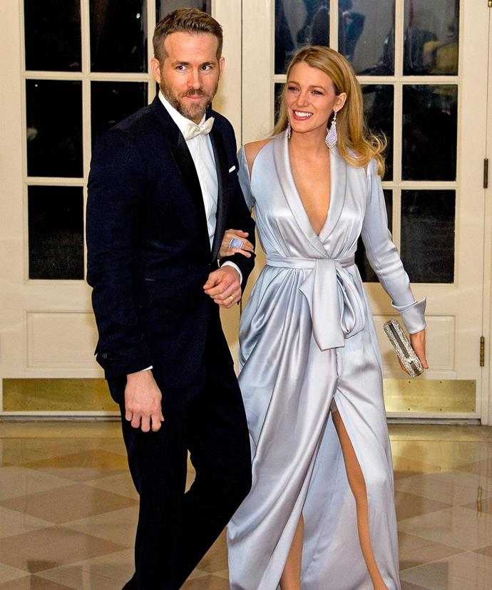 """Click here to see [Blake Lively and Ryan Reynolds' latest glamorous date night](http://www.womansday.com.au/style-beauty/fashion/blake-lively-and-ryan-reynolds-glamorous-date-night-14881