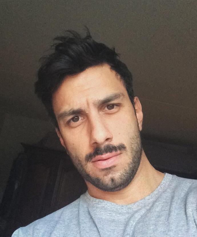 Here's everything you need to know about Jwan Yosef.