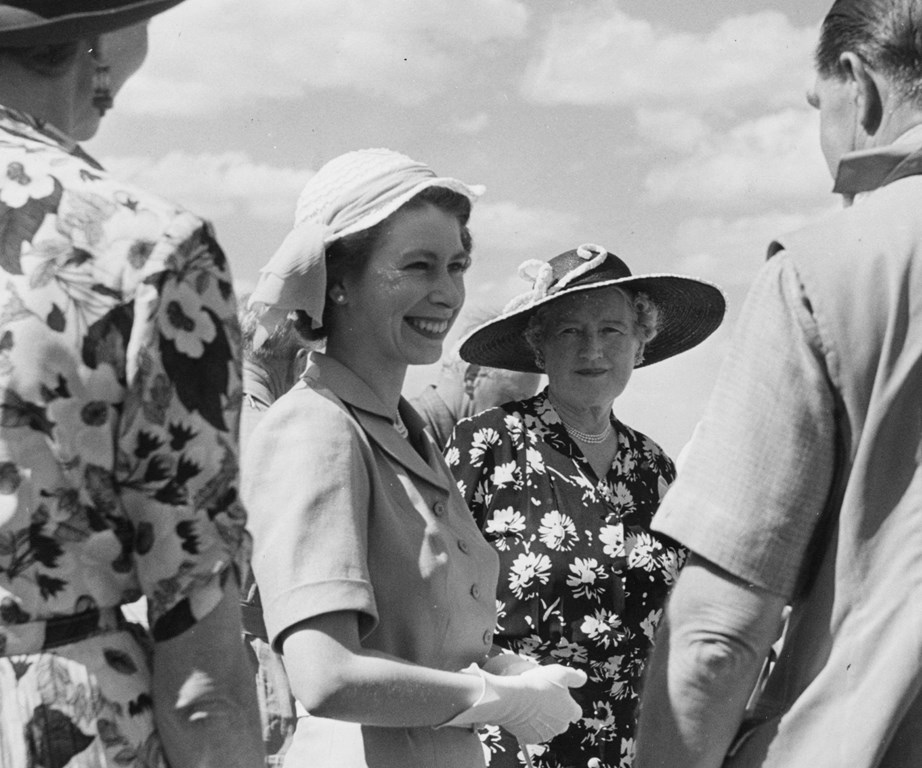 64 years ago, on February 6th 1952, Princess Elizabeth was in Kenya on a royal tour when her husband, Prince Philip, broke the news that her father had died.