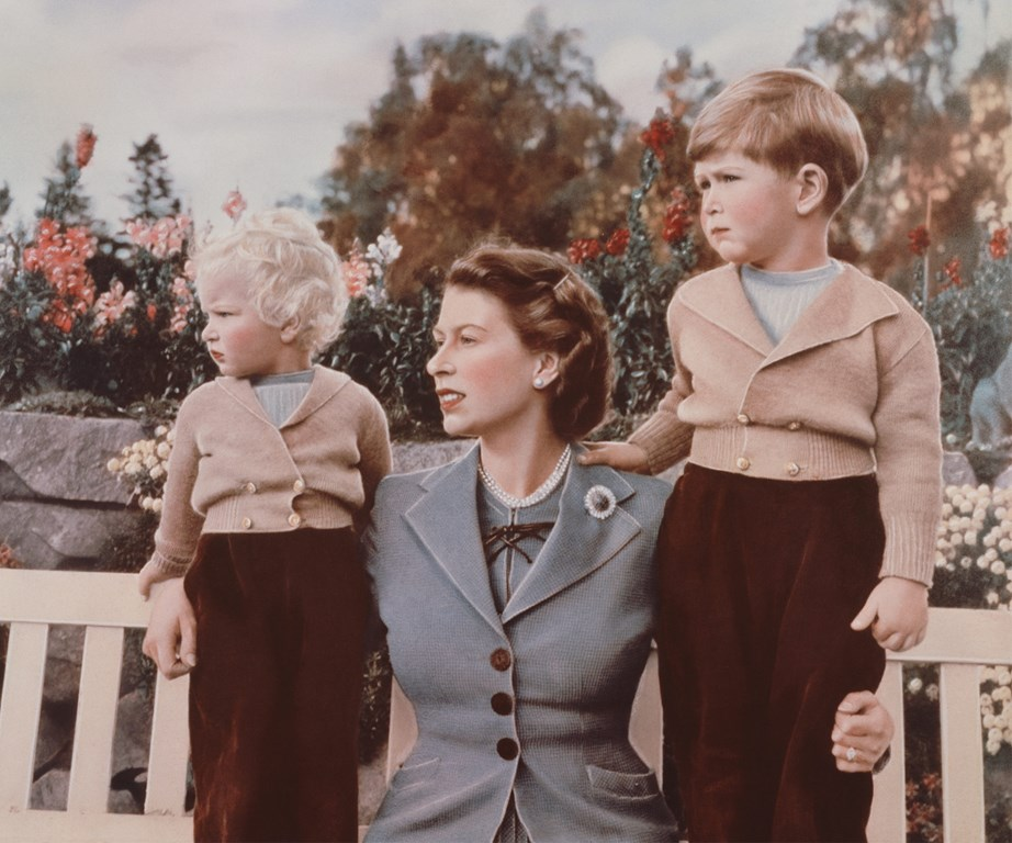 Even the queens that preceded Elizabeth did not marry until after they were crowned, if they got married at all. Breaking even more boundaries, the beloved royal was a working mother.