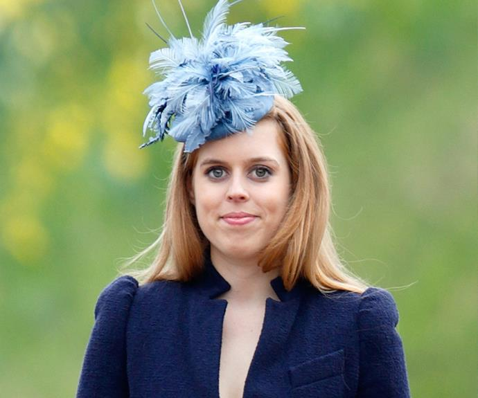 If one was to marry Princess Beatrice of York, they would be cousins with Wills, Kate and Harry!