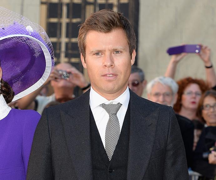 Prince Wenzeslaus of Liechtenstein, 41, is no stranger to high profile relationships. The royal famously dated Victoria's Secret model Adriana Lima in the early '00s.