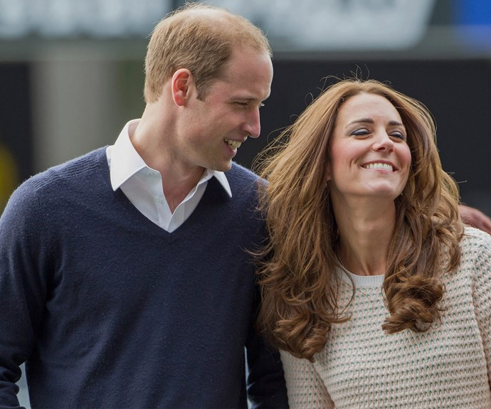 The college sweethearts married on April 29, 2011, at Westminster Abbey in London after getting engaged in October 2010.