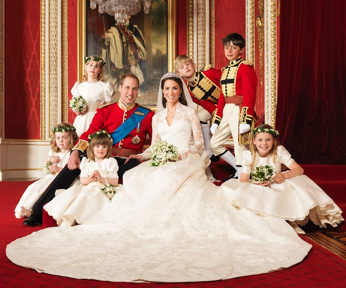 April 29, 2017 will mark six years since Wills and Kate tied the knot.