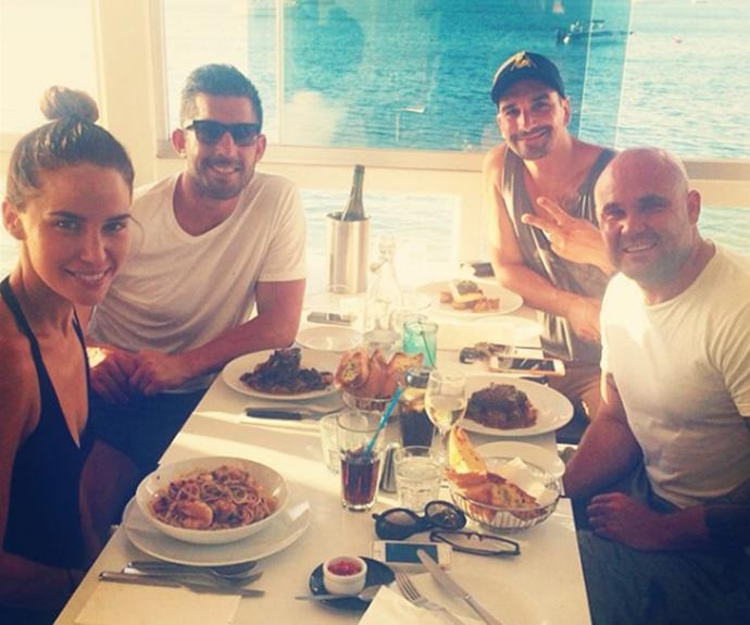 """Before their split at the end of 2015, Aussie power couple [Jodi and Braith Anasta's](http://www.womansday.com.au/celebrity/australian-celebrities/jodi-gordon-and-braith-play-happy-families-for-aleeia-14824