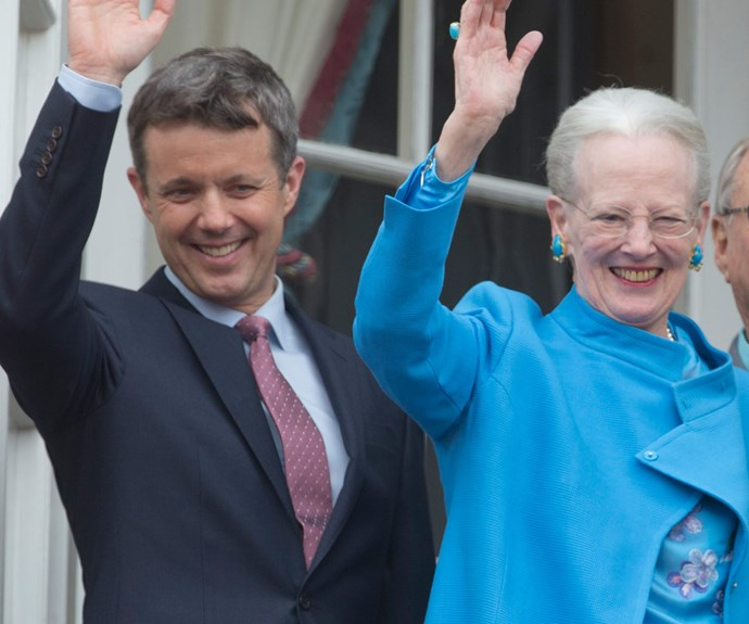 Queen Margrethe gets a whopping $15 million in support for her family each year.