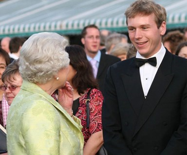 EXCLUSIVE: Meet the British Royal Family's favourite butler