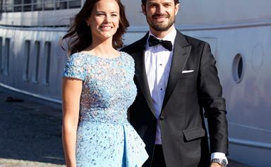 Prince Carl Philip and Princess Sofia of Sweden's road to romance