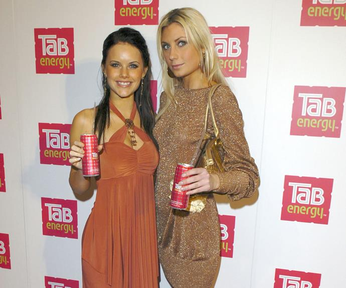 From energy drink launches, like this one in 2006, to living in a palace! The former Sofia Hellquist's life has changed drastically since meeting the fourth-in-line to the Swedish throne.