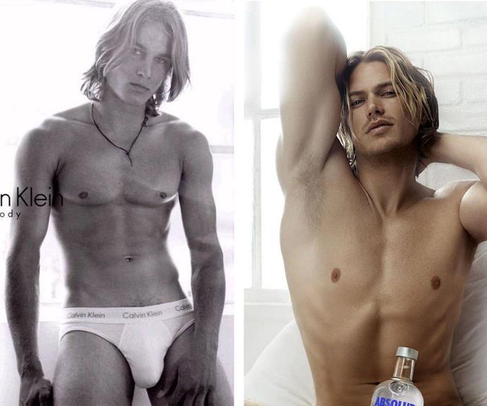 A pretty uncanny resemblance!