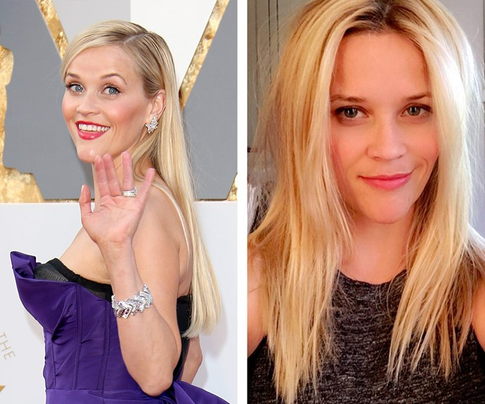 It might not look like a drastic change, but Reese Witherspoon has debuted a fresh, four inch chop just in time for the US summer!