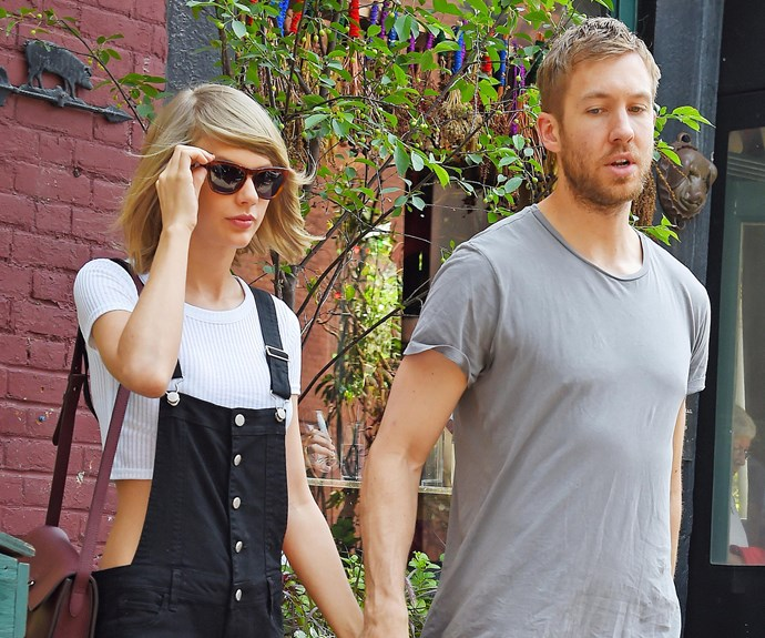 Taylor's year-long relationship with Calvin Harris seemed to be going great, with the singer frequently gushing about her boyfriend during interviews. But news of the pair's shock split broke earlier this month, with sources revealing the romance had simply fizzled. The pair have also deleted all traces of each other on their social media accounts, prompting fans to question whether the split was in fact amicable like they previously said.
