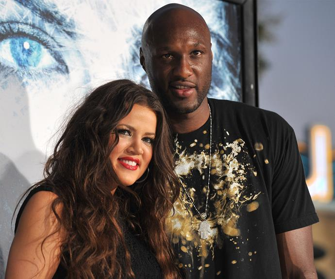 "2009 was a life-changing year for Koko, who met her leading man, Lamar Odom. The pair tied the knot just one month after meeting. ""Lamar tells me he loves my body and I'm beautiful multiple times a day. I've never had that before: Someone saying, 'Without makeup, without clothes, you're stunning.' He loves my body and loves that womanly shape."""
