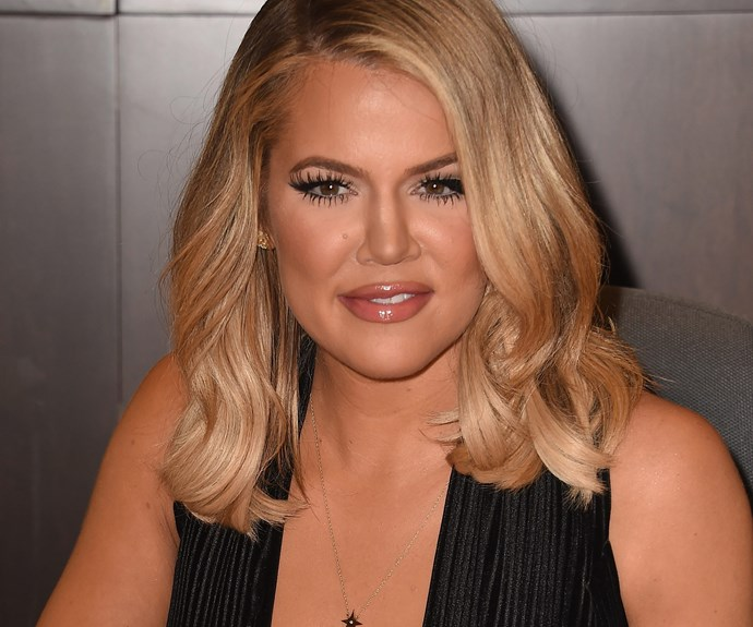 "Last year Khloe admitted to getting fillers, ""It did not work for me. I looked crazy, and I still think the effects are in there - I went to have it all dissolved like three times."" **Watch her comments in the next video!**"