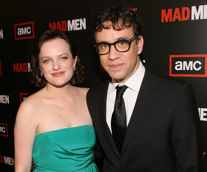 "**Eight months:** Opening up about their short-lived marriage in New York magazine in 2014, Elisabeth Moss said the whole experience was ""extremely traumatic and ""awful and horrible"". The actor himself also told Howard Stern that he was a ""terrible husband"" during their tumultuous relationship."