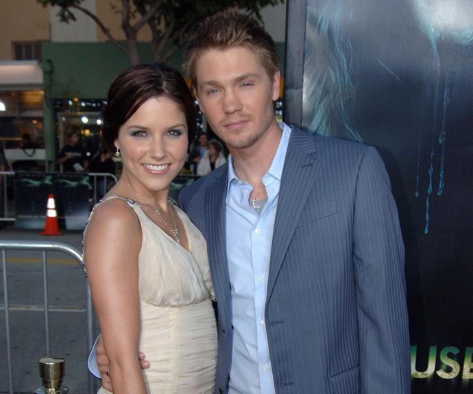 "**Five months:** Former *One Tree Hill* co-stars Sophia Bush and Chad Michael Murray married in 2005. When asked about her ex in an interview    on *Watch What Happens Live*, the actress said, ""We were two stupid kids who had no business being in a relationship in the first place."""