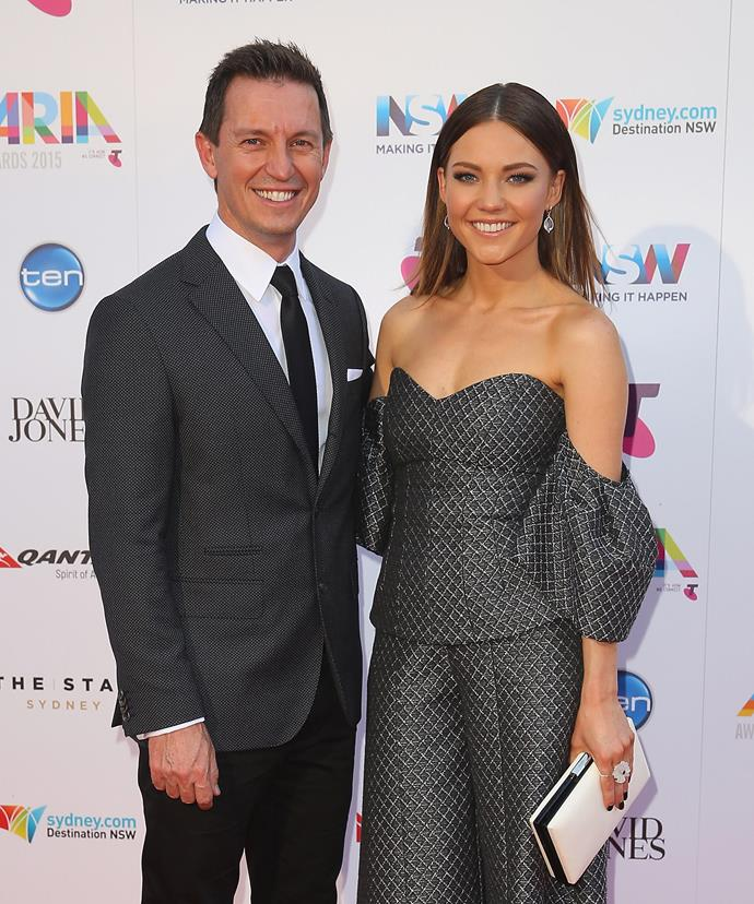 The former reality TV star has been even more in the public eye since she began co-hosting a radio show with Rove McManus.