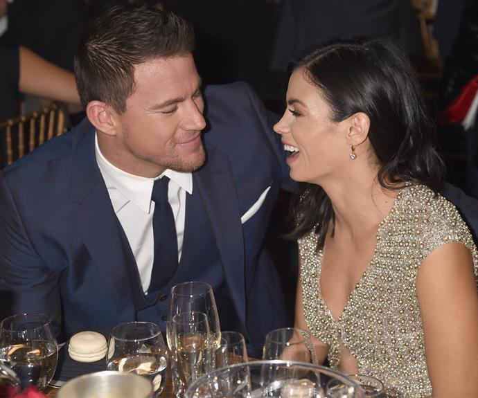 Channing Tatum and Jenna Dewan Tatum recently celebrated their seventh wedding anniversary! A part from being one of Hollywood's steamiest couples, the duo are the proud parents to daughter Everly.