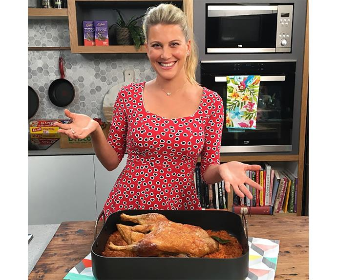 "**Justine Schofield** One of the most successful *MasterChef* alumni, season one's Justine told *Woman's Day* that the show changed her life ""in a massive way"". The bubbly blonde now shares her culinary skills with the masses on *[Everyday Gourmet](https://everydaygourmet.tv/