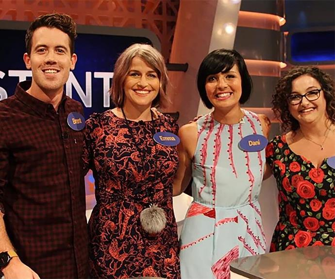 **Brent Owens** The 2014 champ went up (even further) in our estimations when he handed over $50,000 of his prize money to fellow contestant Emelia Jackson after making an earlier pact. What a stand-up gent. He also impressed us with his fuss-free approach to food, which he continued in his cookbook, *Dig In!*.