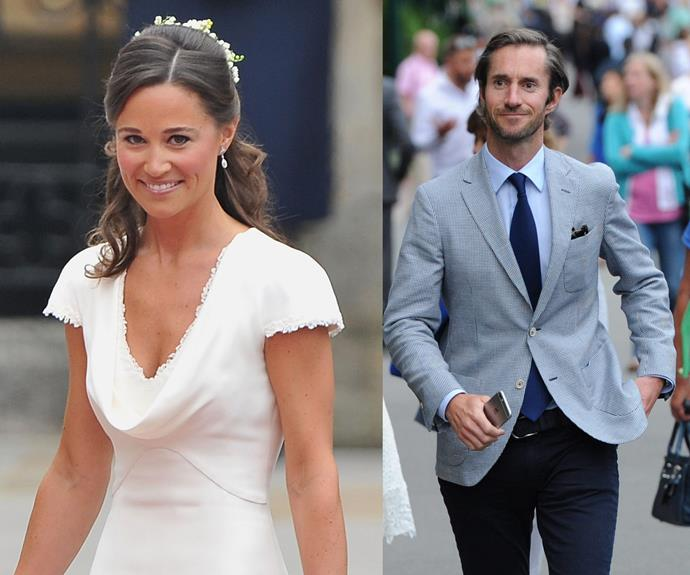 Insiders claim James popped the question during a romantic weekend away to the Lake District.