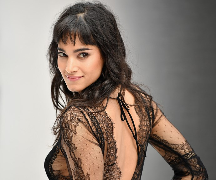 On her way to become a household name, the actress is set to make waves in Tom Cruise's reboot of beloved action franchise, *The Mummy*, which was originally made famous by Brendan Fraser. Sofia will be the movie's first female villain, playing the titular character, The Mummy.