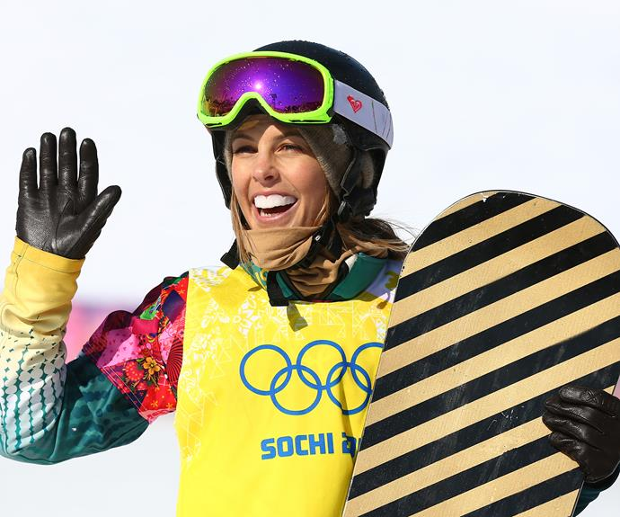 Sure, you know her as the gold-medal-winning pro snowboarder, but Torah Bright didn't make the podium during her Olympic debut at the 2006 Torino Winter Olympics. Never one to let anything stand in her way, Torah came back bigger and better taking out gold at Vancouver four years later.