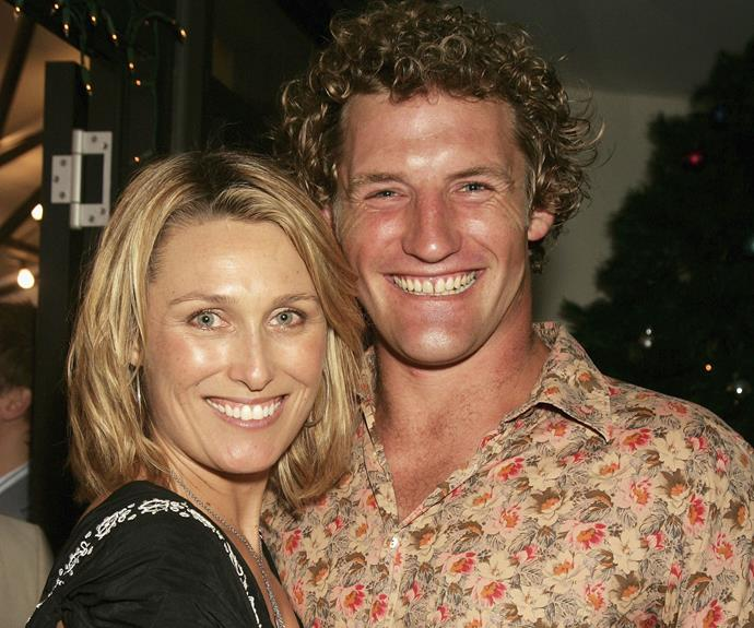 """TV tradie Rob Palmer found out that he had Type 1 diabetes when he was just seven-years-old. The super-smiley chippie is typically upbeat about his health, saying speaking up about the condition is the best thing you can do. Despite taking home the title on Dancing with the Stars in 2010, he admits that the show was challenging for him: """"I checked my blood glucose levels more than usual, required more insulin and ate less food."""""""