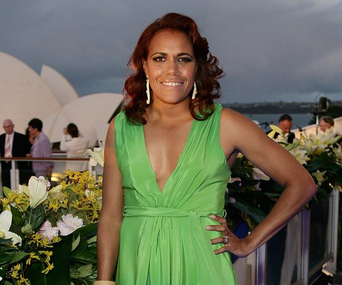 """Cathy Freeman's pre-diabetes turned into Type 2 after the birth of her daughter, Ruby, now five. Despite a family history of the disease, the diagnosis came as a shock to the Olympic gold medallist who believed she would be safe from """"lifestyle"""" diabetes. Cathy's since been committed to raising awareness that Indigenous Australians are three times more likely to develop the disease."""