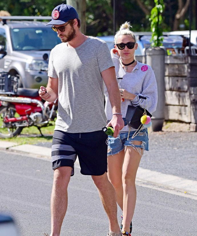 Following a momentary split in 2013, the couple rekindled their romance last year.