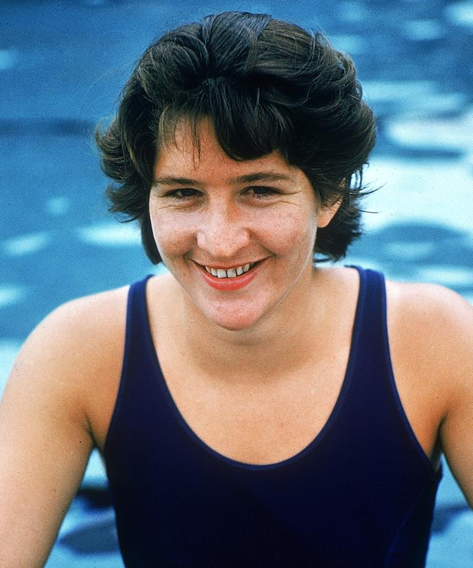 Dawn Fraser is one of Australia's most respected Olympians.
