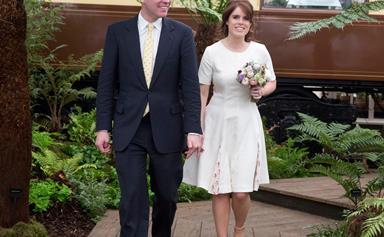 Who is Jack Brooksbank? Meet Princess Eugenie's future husband