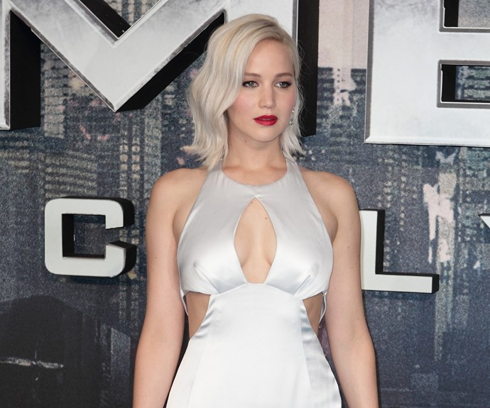 Jlaw took home nearly $18 million dollars less than the highest-paid male actor.