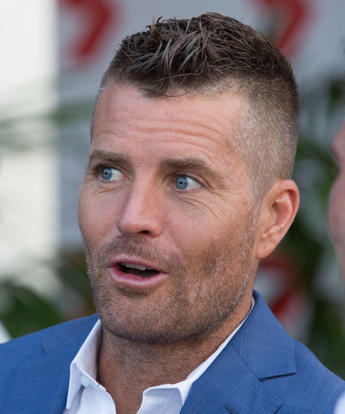 Pete Evans Tells Osteoporosis Sufferer To Cut Dairy