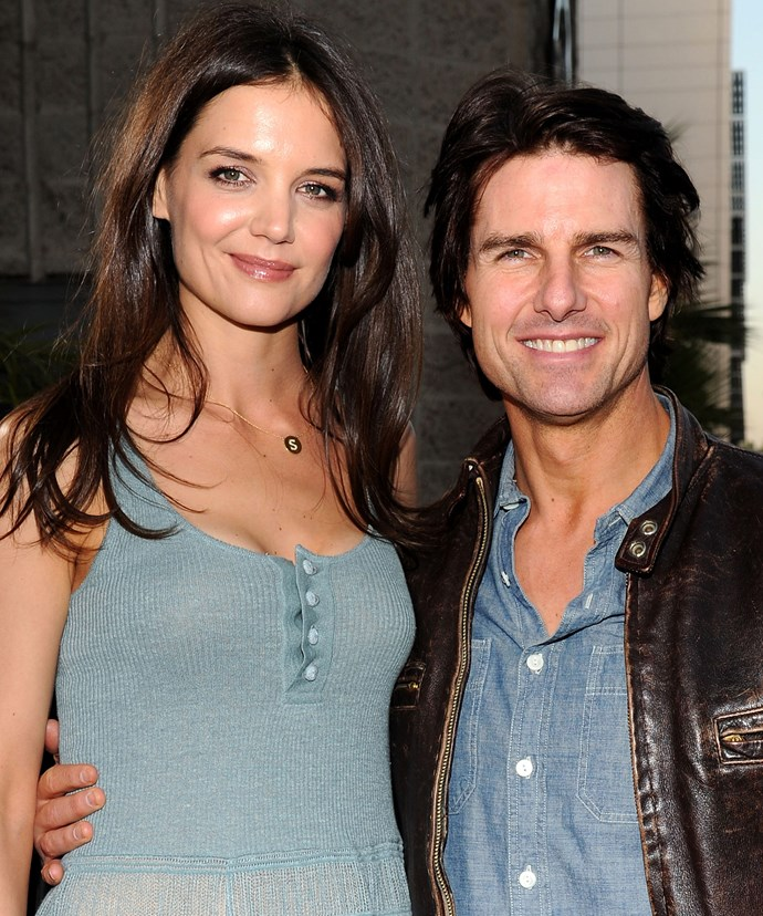 The actress alleged ex-Scientologists like Katie Holmes are forbidden to getting in touch with other deflectors for support.