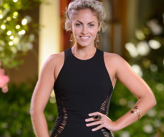 The stunning Perth girl is adored by the nation and there's already whispers that she'll be next year's *Bachelorette*.