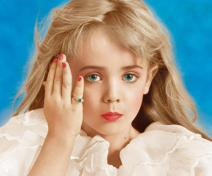 The new docu-series on JonBenet is delving deep into new clues.