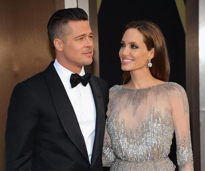 Brad Pitt and Angelina Jolie shattered the world's perception of true love when they announced their split after 12 years together.