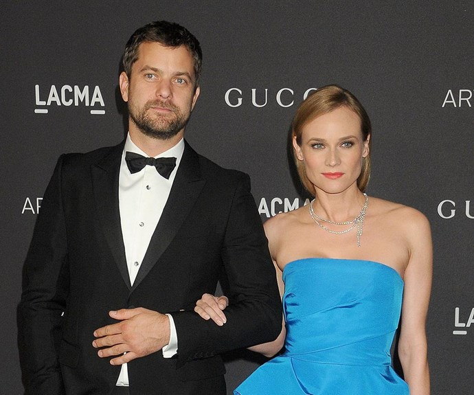 """Earlier this year, one of Hollywood's longest-standing couples decided to go their separate ways [after a decade together](http://www.womansday.com.au/celebrity/hollywood-stars/diane-kruger-and-joshua-jackson-split-after-10-years-15961
