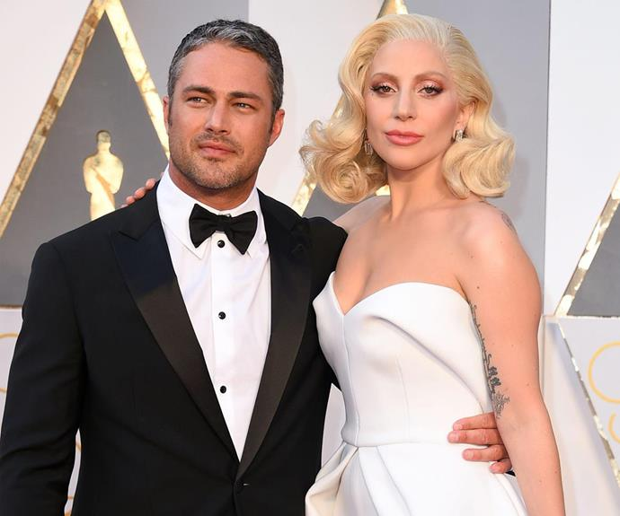 "It was a case of bad romance Lady Gaga and her fiance Taylor Kinney, who decided to [call it quits](http://www.womansday.com.au/celebrity/hollywood-stars/lady-gaga-and-fiance-taylor-kinneys-shock-split-15966|target=""_blank"") after five years together. ""He is the right guy. I have that feeling. I just know it,"" the *Poker Face* singer previously said of her ex."