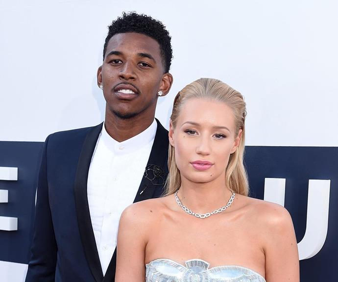 When Aussie rapper Iggy Azalea announced her shock divorce from fiancé Nick Young, she cited that it all came down to a lack of trust as a result from the basketballer's cheating ways.