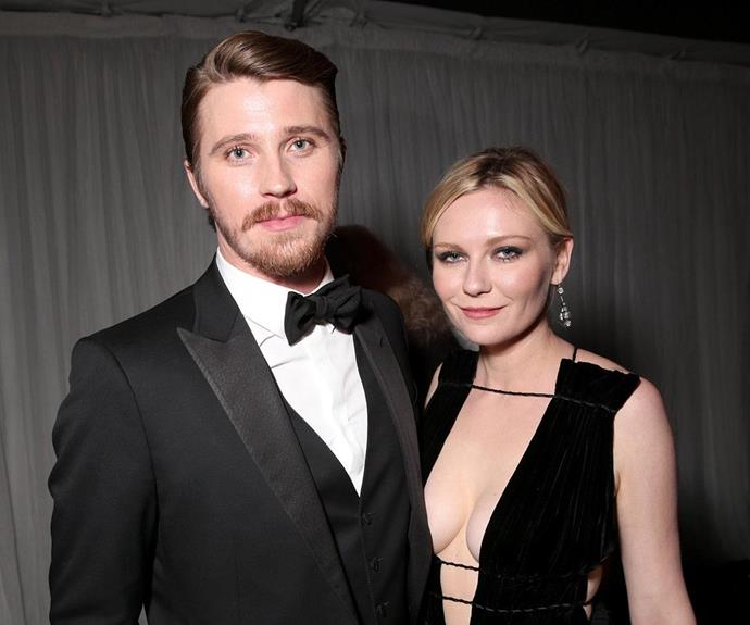 They were thought to soon tie the knot, but after four years together, actress Kirsten Dunst and her boyfriend Garrett Hedlund went their separate ways. The couple, who made their relationship debut in January 2012, were living together in Los Angeles and were rumoured to approaching an engagement.