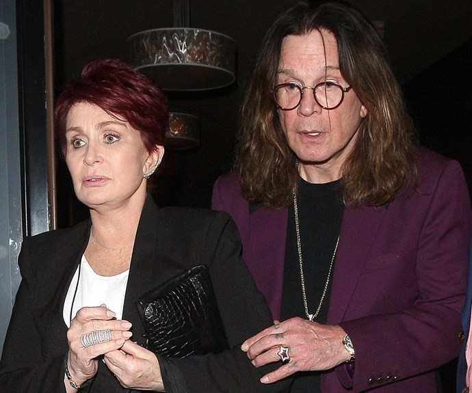 A May cheating scandal caused one of Hollywood's longest marriages to implode. Ozzy and Sharon Osbourne split temporarily when it came out that the rocker had strayed with his hairdresser, but it is now said that the couple are working on patching things up.