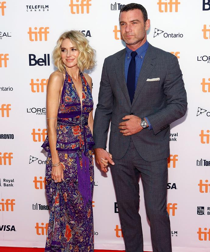 The now-exes attend the premiere of *The Bleeder* for the 2016 Toronto International Film Festival on September 10th. **Check out one of their final interview as a couple in the player underneath!**