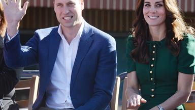 Keeping up with The Cambridges! Inside the royal tour of Canada